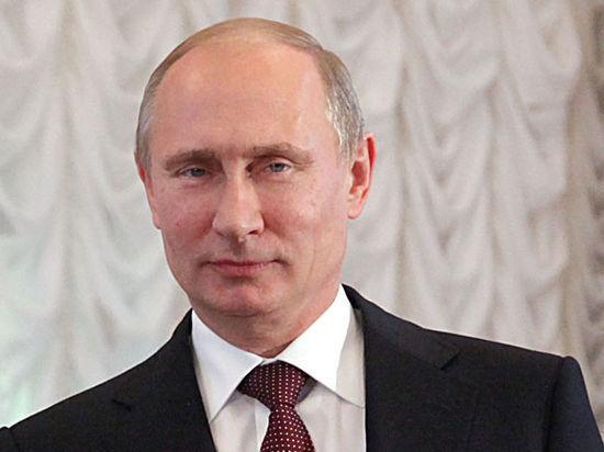 Путин о договоре с Крымом: считать целесообразным