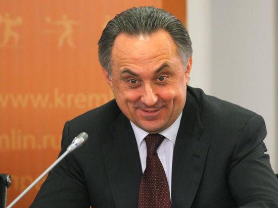 Виталий Мутко: