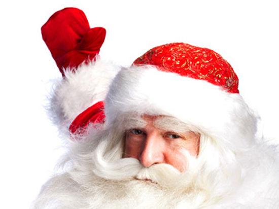 Дед Мороз сможет заменить новогоднюю елку