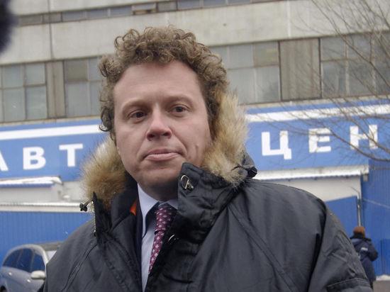 Полонский обиделся на Мамонтова: Опальный бизнесмен подал 100-миллионный иск к журналисту