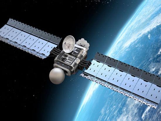 Санкции против России достигли космических высот