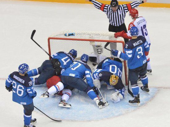 Почему не надо удивляться поражению сборной России по хоккею