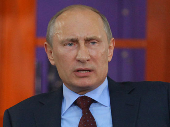 Тайна открытия Олимпиады в Сочи: Путину рассказали про «революцию»