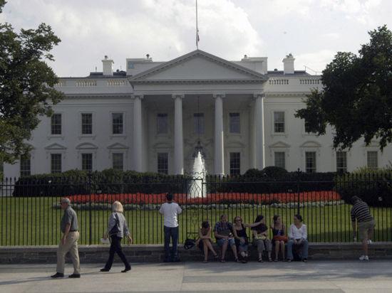 Конгресс США: изгнать Россию из