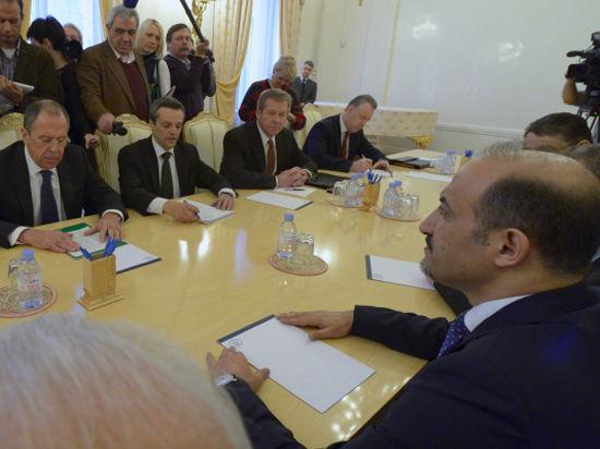 Второй раунд межсирийских переговоров в Женеве закончился безрезультатно