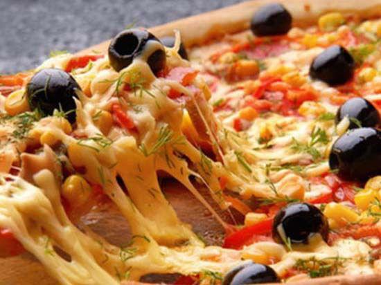 Дон Корлеоне - Доставка пиццы домой в Санкт-Петербурге