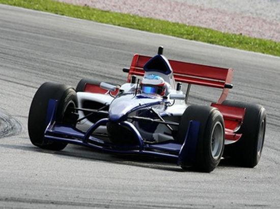 Почему «Формула-1» превратилась в малолитражку