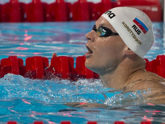 Евгений Коротышкин: Я ставил себе цель выиграть чемпионат Европы