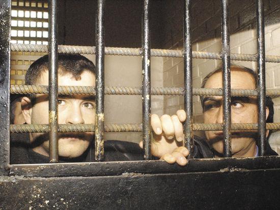 Тюрьма слезам не верит