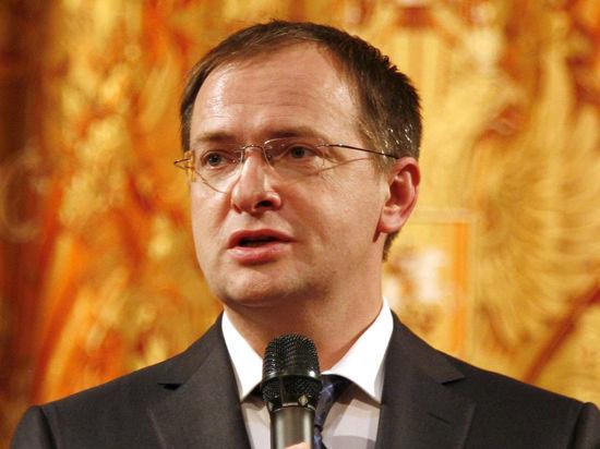 За что министр культуры Мединский уволил архитектурного эксперта Григория Ревзина?