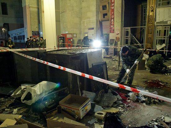 Вокзал в Волгограде взорвал житель Марий Эл Павел Печенкин