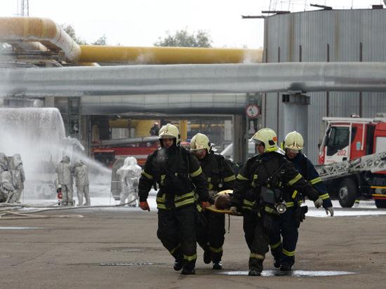 При взрыве на московской ТЭЦ погиб рабочий