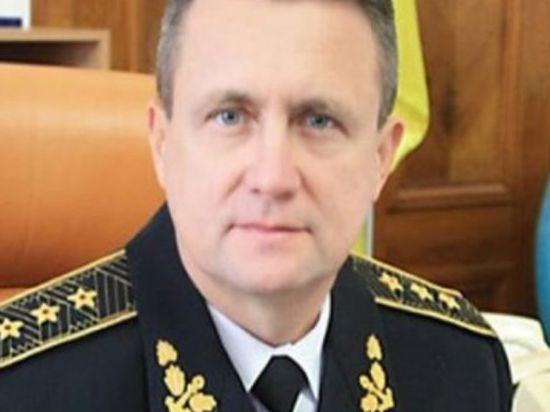 Замглавы украинского Генштаба ушел с поста в знак протеста