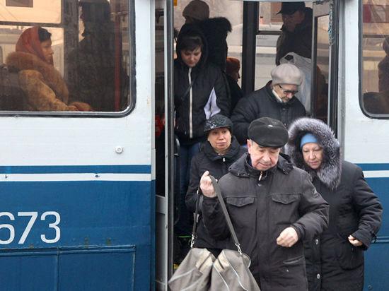Пассажиры смогут установить слежку за автобусами