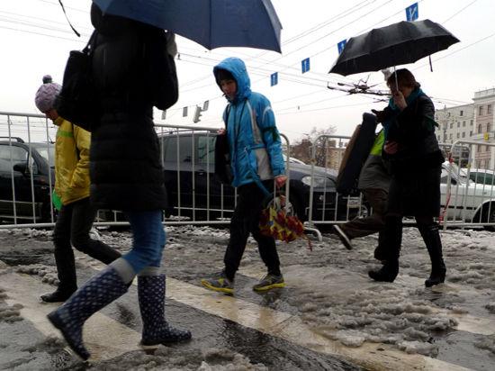 В Москве запустят систему звуковой сигнализации для пешеходов