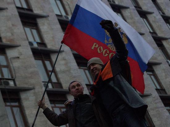 Спецслужбы Украины похитили пророссийского активиста Давидченко