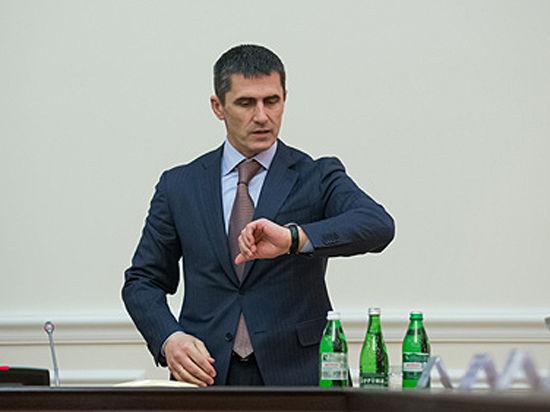 Новая власть Киева разгонит Майдан через неделю