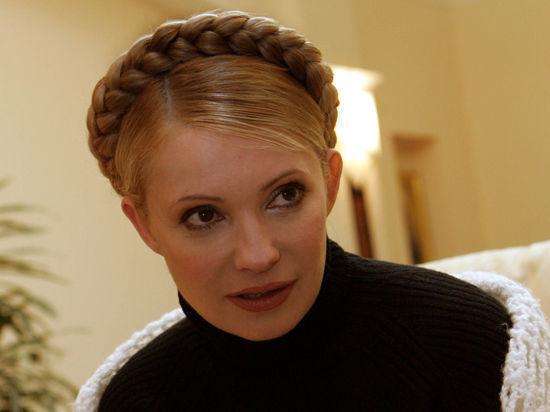 Тимошенко признала подлинность прослушки: «Расстреливать русских из атомного оружия!»