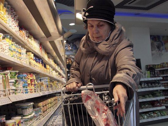 Продовольственная блокада Москве не грозит