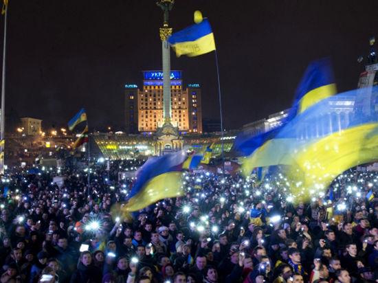 Евромайдан отбил своих политзаключенных