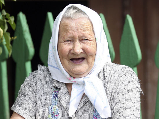 Установлен ген, который помогает отдалить старость