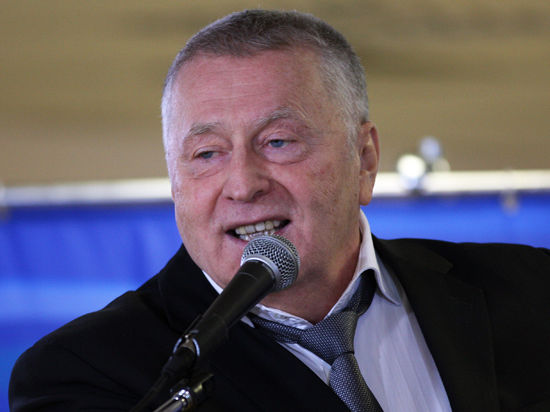 Опубликованы декларации депутатов Госдумы. Жириновский ездит на SMARTe!