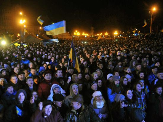 Светит ли Украине режим чрезвычайного положения?