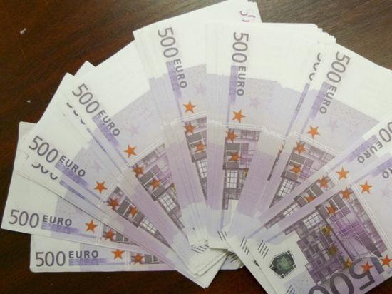 Курс евро вновь побил рекорд