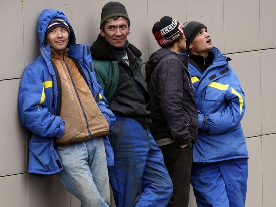 Как гастарбайтеры с российским паспортом изменят лицо столицы