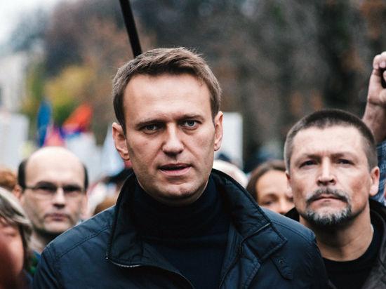 Прокуратура раскрыла истинную причину блокировки блога Навального: его арест ни при чем