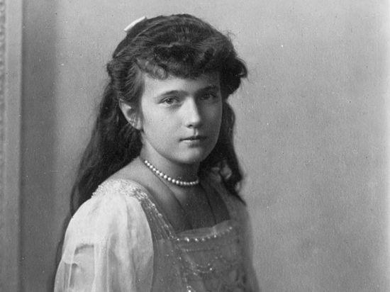 В казанской психбольнице во времена СССР держали дочь Николая II?