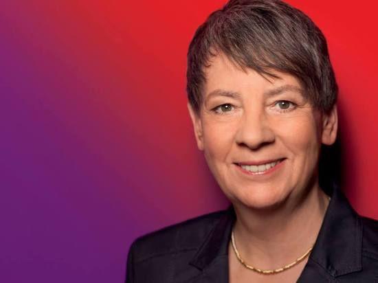 Германский министр призналась в том, что она лесбиянка
