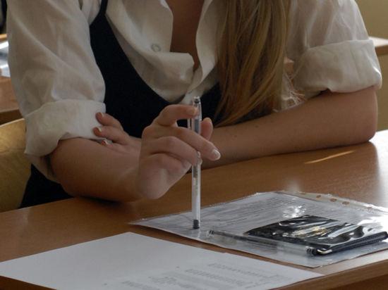Генсек союза ректоров Ольга Каширина: ЕГЭ и олимпиады помирит портфолио