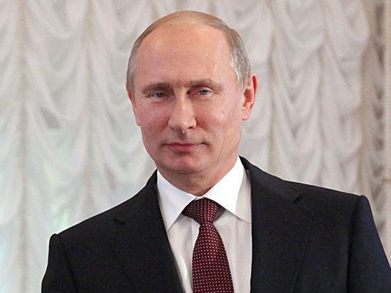Путин даровал России мажоритарно-пропорциональные выборы