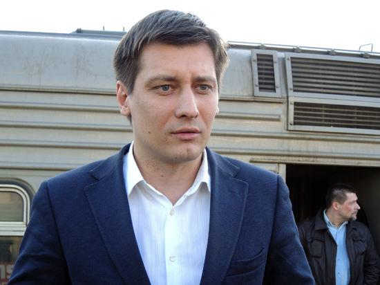 Дмитрий Гудков нашел самую богатую из жен российских чиновников