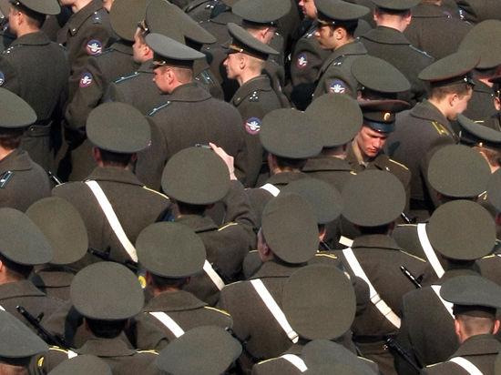 Ученым присвоят звания полковников