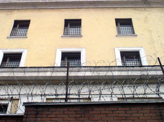 Скандал в московских СИЗО: врачи игнорируют запросы от тюремщиков