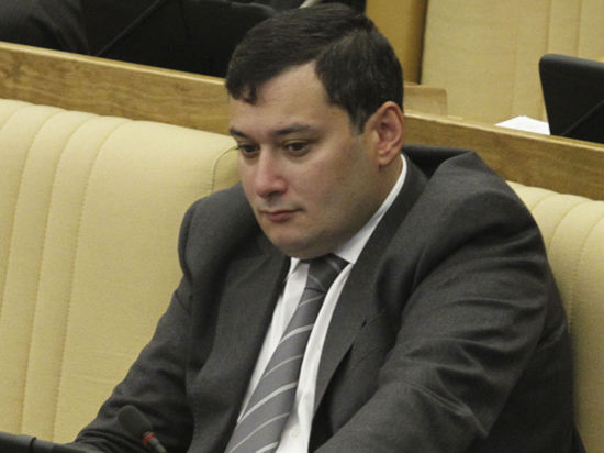 Итог своего расследования подводит депутат Александр Хинштейн