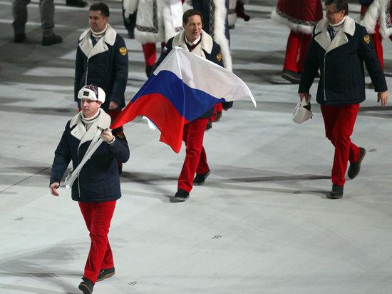 Мое открытие Олимпиады