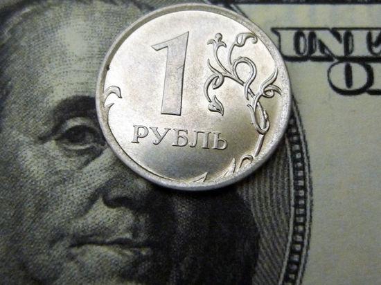 Рубль окончательно подготовили к обрушению