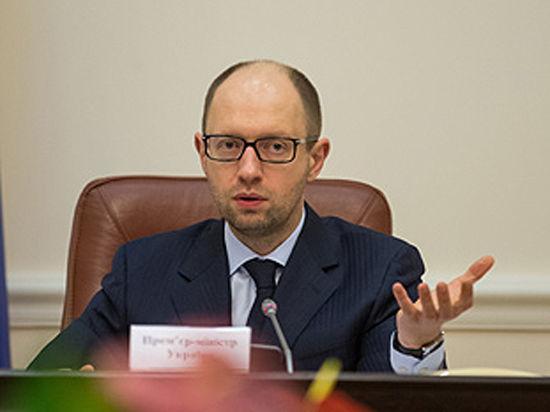 Украинские власти думают, что Крым еще можно вернуть