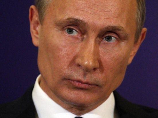 Путин на коллегии ФСБ: новые теракты и козни «пятой колонны»
