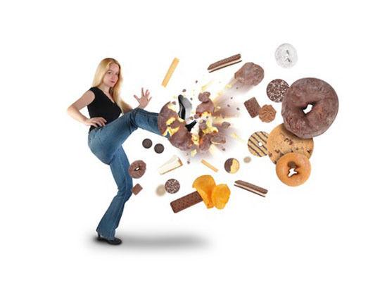 Зачем нужна детоксикация при похудении?