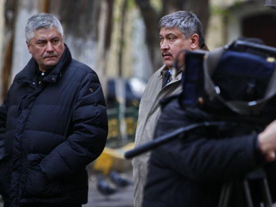 Новым начальником ГУ МВД по Московской области станет бывший сослуживец главы МВД