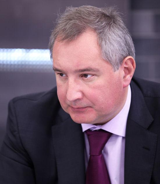 Дмитрий Рогозин: «После Олимпиады космодром «Восточный» стал ключевым строительным объектом в России»