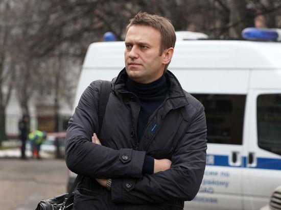 Прокуратура Москвы подтвердила, что предостерегла контент-провайдеров от виртуальных контактов с Навальным