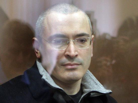 Третий срок Ходорковский получит за экспертов?