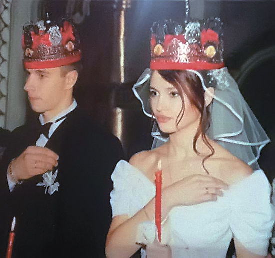 Как и почему погибла жена известного хоккеиста «Салавата Юлаева» Дениса Хлыстова