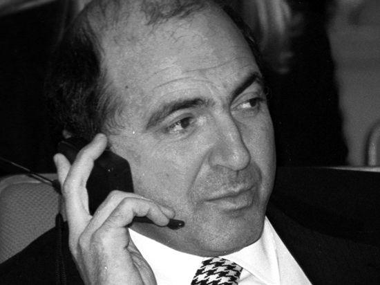 Охранник покойного олигарха: Березовский перед смертью пребывал в депрессии и говорил о самоубийстве