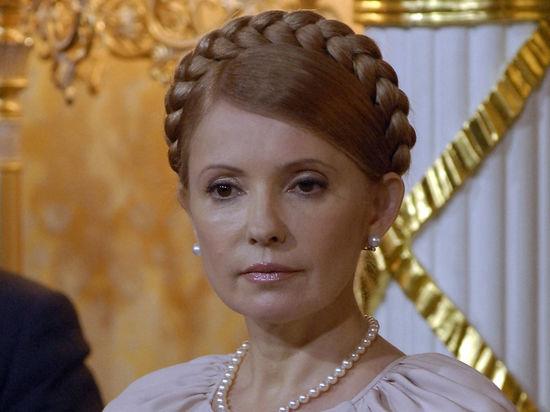 Тимошенко тюрьма поможет
